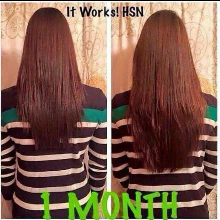 Hair Skin And Nails By It Works Results – Best Nail 2018