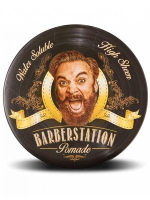 Barberstation Pomade High Sheen