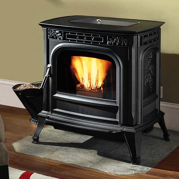 Putting in Your Stove - pellet stove - Power supply Almost all pellet stoves require a nearby outlet to run the fans, thermostat, and circuit board. If the stove is your sole heater, consider adding a battery backup (about $300) in case your electricity goes out.