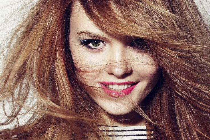 Tips for Smooth Straightening: We all love that sleek, shiny look that you can get from using a flat iron, but there are a few tips and tricks you should follow to make sure your hair stays healthy…