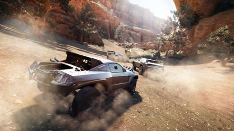 The Crew Xbox One, PS4 Beta Coming Next Month - http://videogamedemons.com/news/the-crew-xbox-one-ps4-beta-coming-next-month/