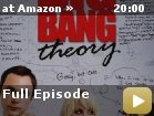 The Big Bang Theory -- Outraged that he's being forced to work with his university nemesis, Barry Kripke (guest star JOHN ROSS BOWIE), Sheldon faces a crisis of conscience. Meanwhile, Howard and Raj spend a thousand dollars on action figures of themselves.