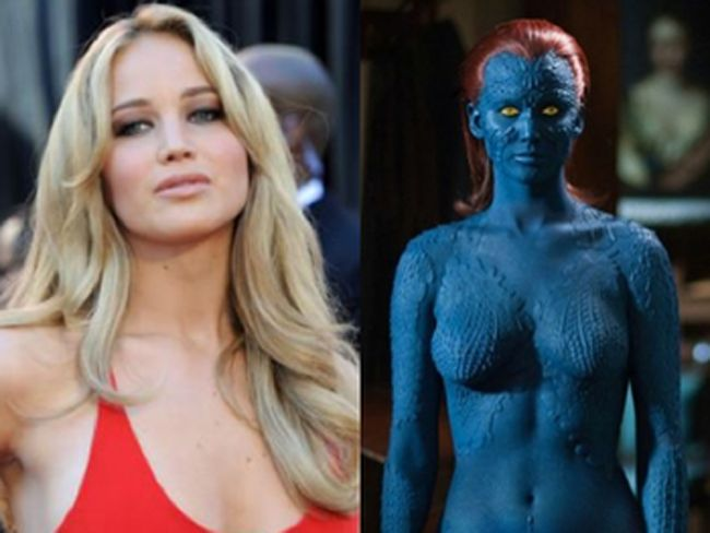 The New X-Men Movie Returning To Montreal To Film Jennifer Lawrence & Hugh Jackman Will Be Returning To Montreal To Film The New X-Men Movie | MTL Blog