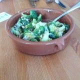 Una Pizza - Broccoli Salad   Healthy Dine OutHealthy Dine Out