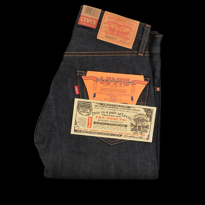 Les 28 meilleures images du tableau levi 39 s 501 sur for Levis vintage denim shirt 1950 sawtooth slim fit