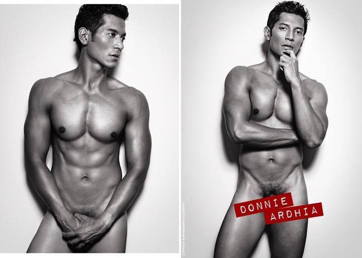 Donnie Ardhia // Foto: Wong Sim