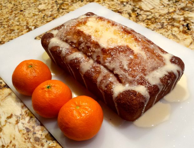 Old Fashioned Clementine Pound Cake - Nancy Fuller, Farmhouse Rules - Dance-a-Thon Episode