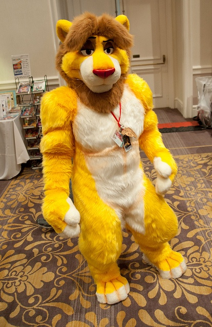 Dante The Lion Costume Crazy Pinterest The O Jays