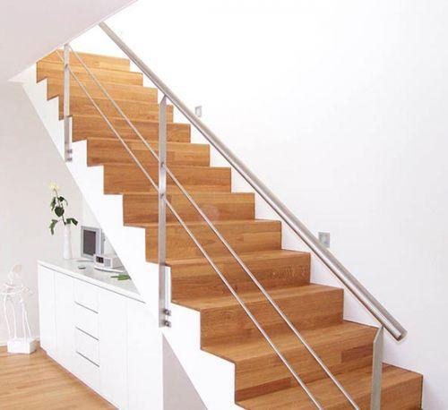 Die besten 25+ Holztreppenbau Ideen auf Pinterest Treppen-Design - exklusives treppen design