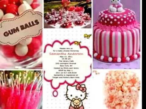 Cheap Baby Shower Decor for Girls https://www.youtube.com/watch?v=m0jODLpKDO8&list=PLS7ytpn96EI-qv7pP9t82aY3bRiGtwWIT&index=22