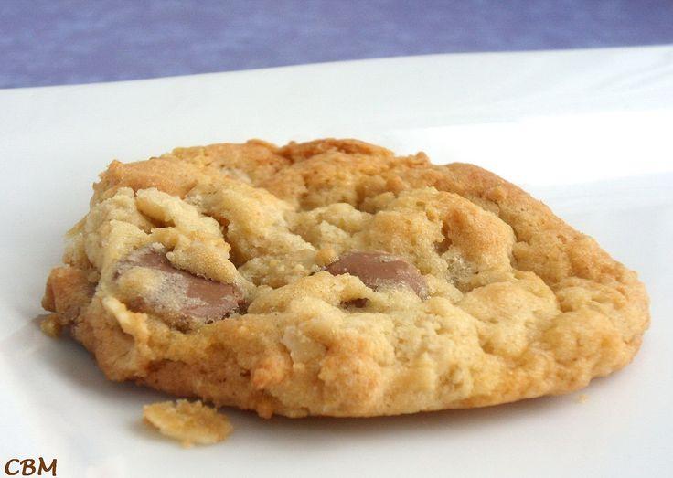 Cela a vallu la peine de prendre quelques minutes pour cuisiner ces super bons biscuits.  Le goût, la texture, miam, je dirais qu'ils s...