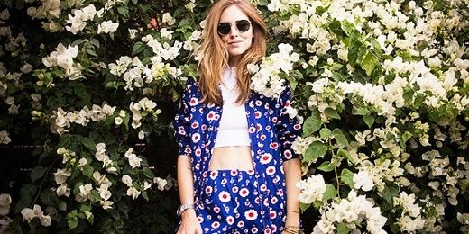 Floral Prints: Φόρεσε τα σωστά!