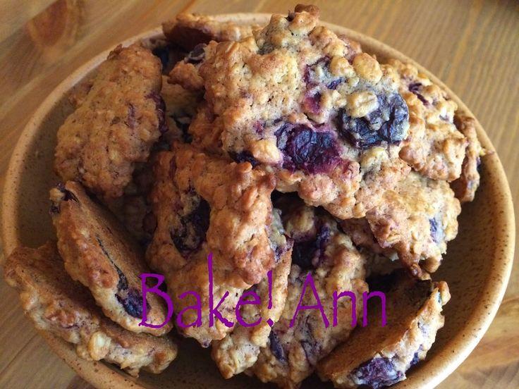 bake! Ann: Advent váró keksz