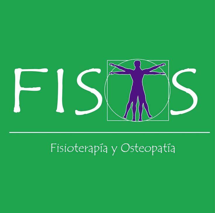 Logo Fisioterapia FISOS Móstoles