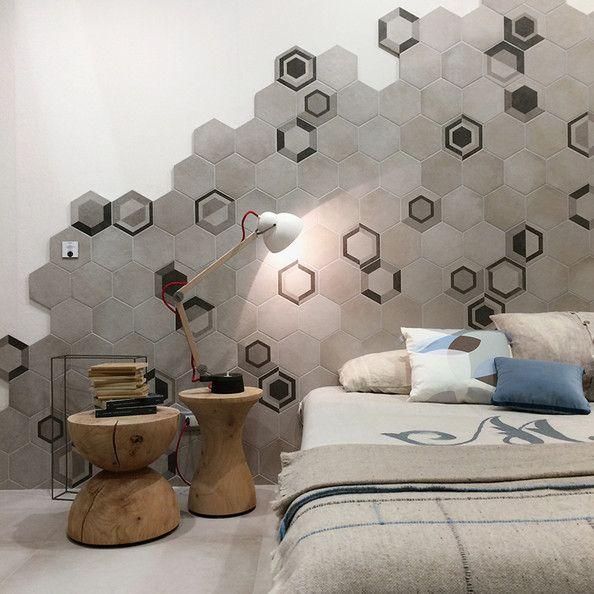 Tile, Italian Style - The Biggest Tile Trends of 2015 - Lonny