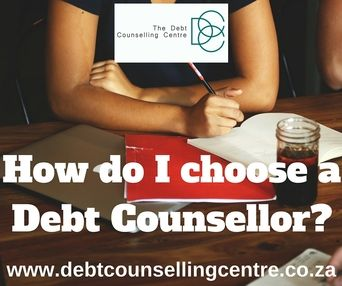 Choosing a Debt Counsellor – Consider These Factors