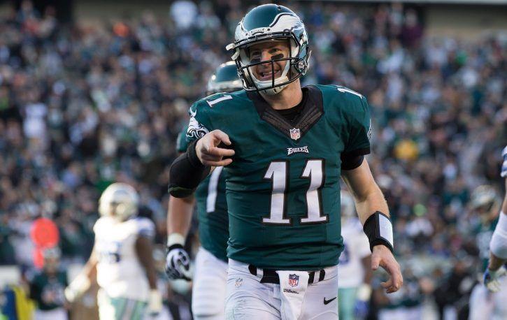 How Philadelphia Eagles quarterback Carson Wentz can avoid the sophomore slump