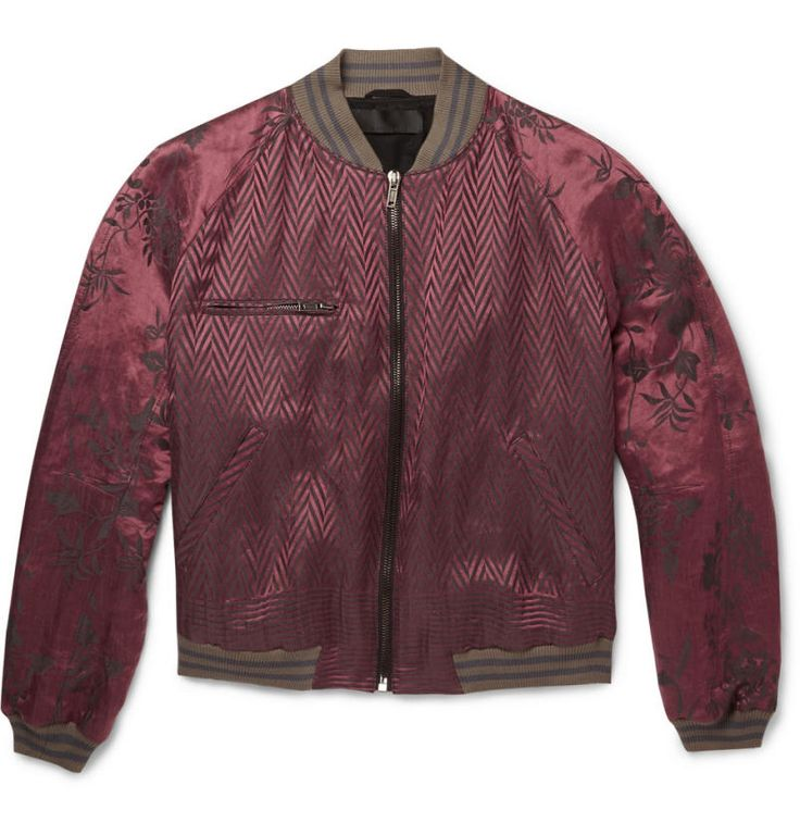 Kanye West Rocked a Haider Ackermann Bomber for His Surprise NBA Playoffs Performance Today   Complex AU