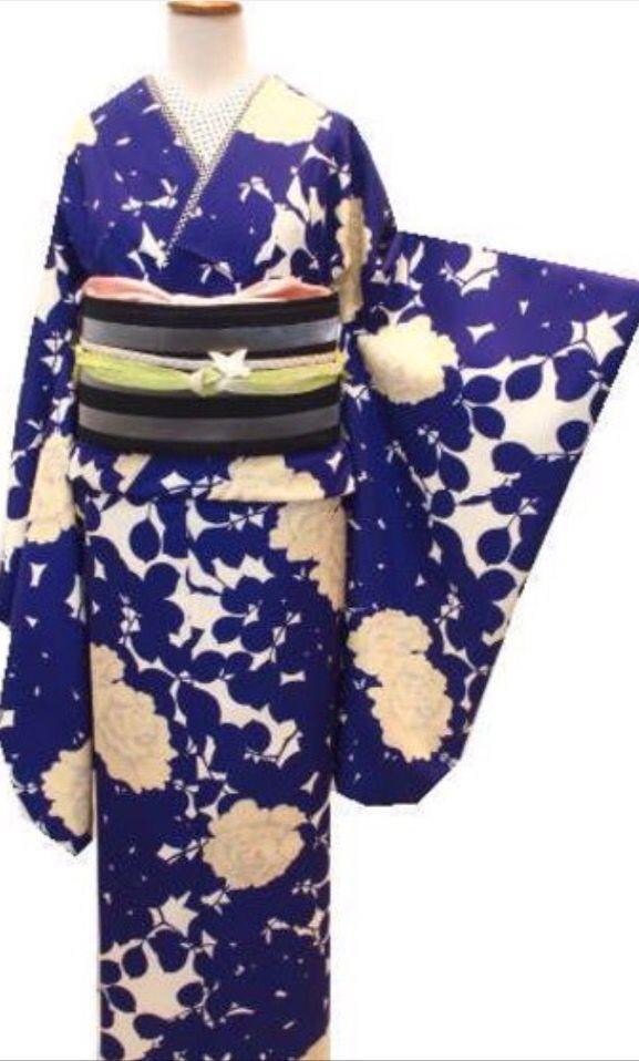 着物 kimono - fb mo loves