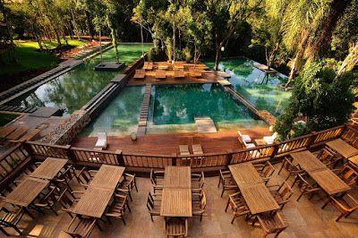 Travel Destination Noticias: Loi Suites Iguazu Hotel