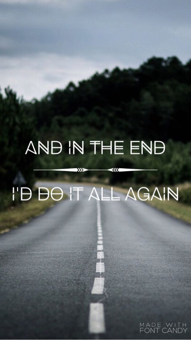 The Kids Aren't Alright- Fall Out Boy