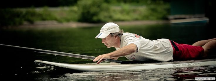 Paddlefit: there is a company that provides coaching and courses in the Gatineau Park and Ottawa area. http://www.paddlefit.com/