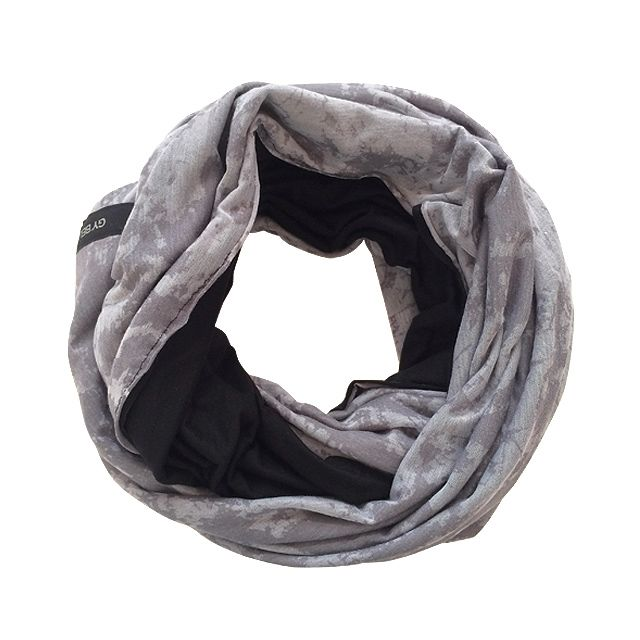 Limited Edition NYC scarfs | Loop Scarf | NYC - MOOD Fabric | Purple-Grey #gybellaroundtheworld #gybellwithme #ilovegybell #mygybell #fashionhandmade #female #male #accessory #scarf #love #fashion #stylish #sporty #readytowear