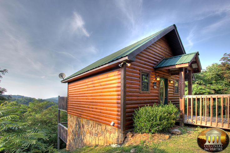Smoky mountain cabins for rent in gatlinburg and pigeon Cabin rental smokey mountains
