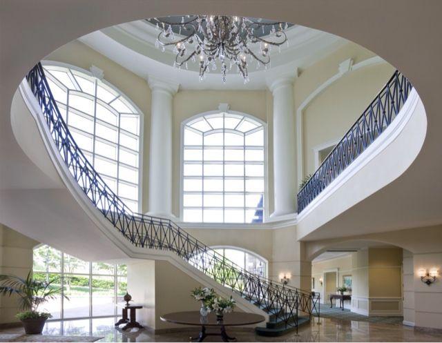 You May Be Wandering: The Ballantyne Hotel ~ Charlotte, NC