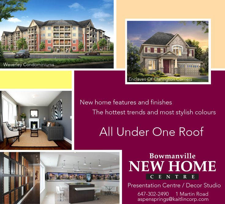 Kaitlin model homes