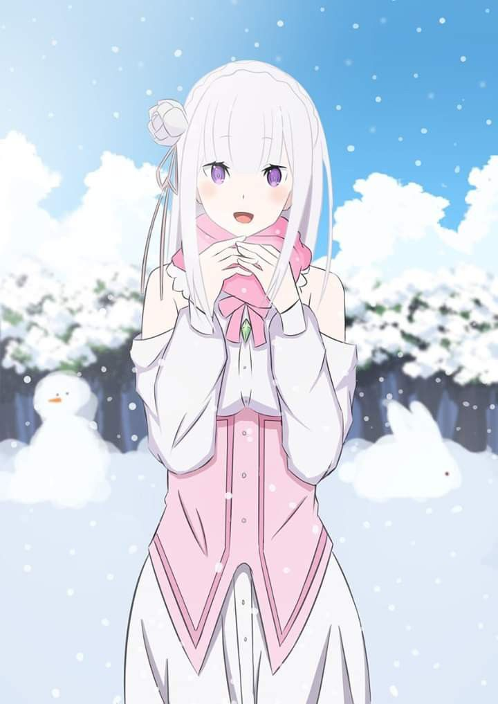 Pin by David bowyer on Rem re:zero | Anime, Rem, Cute