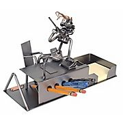 Buy H & K SCULPTURES Executive Desk Set Organizer at Staples' low price, or read customer reviews to learn more.