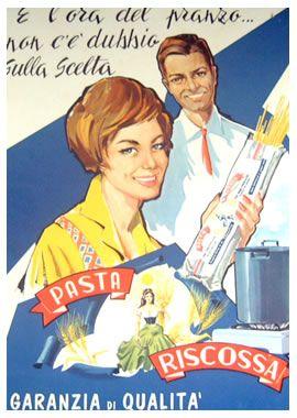 Our History Pastificio Riscossa   Pasta Riscossa F.lli Mastromauro S.p.A Italy