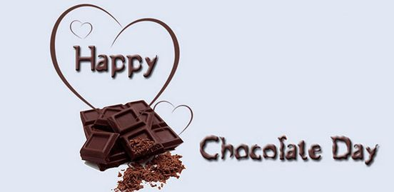 Happy Chocolate Day Images 2015