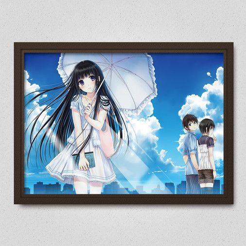 Do You Like Light Novels? Poster by Kazuharu Kina