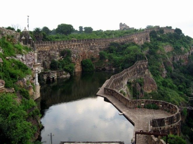 Chittorgarh Fort, Rajasthan, India | 1,000,000 Places