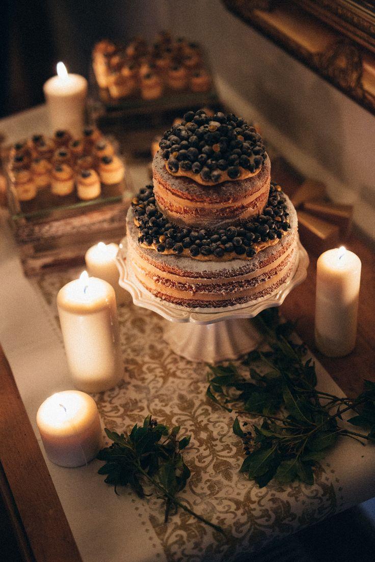 http://jonatanjan.cz, http://www.eventista.cz, http://ejvifreedom.com , #eventista #wedding # #czech #blogger  #blueberries #cake #naked