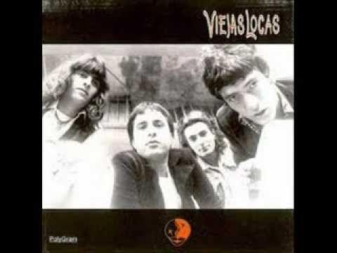 Viejas Locas-Viejas Locas(1995)(Album Completo)