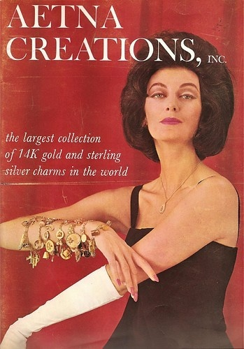1960s aetna catalogue cover.... I LOVE THIS!