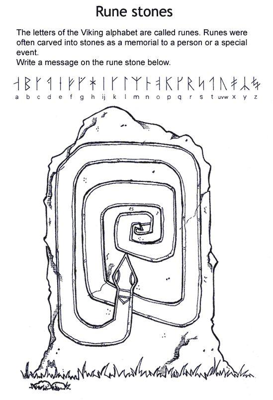 17 best images about invaders and settlers on pinterest rune alphabet alphabet worksheets and. Black Bedroom Furniture Sets. Home Design Ideas