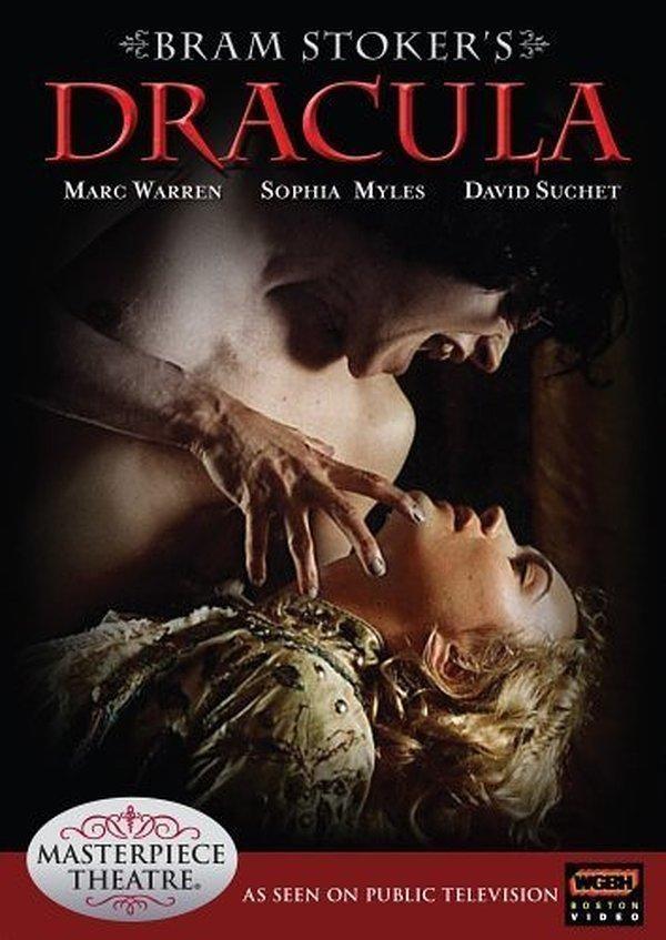 Dracula (TV Movie 2006)