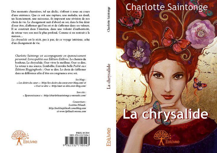 Publié par Edilivre, vous pouvez lire sur cette page un large extrait: http://www.edilivre.com/la-chrysalide-1e8dbe5fd7.html.  Disponible également sur Amazon.fr, Chapitre.com, Librairie etc..