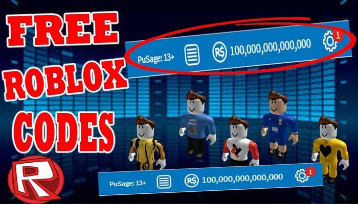 Roblox Robux Hack Tools - No Verification - Unlimited Robux