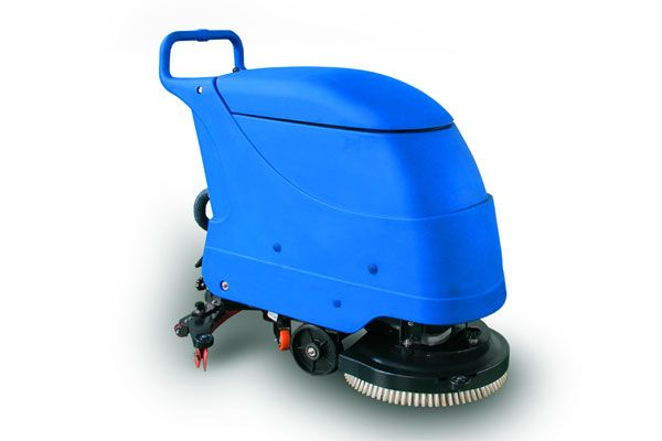 Floor scrubber is one of Yihong featured products. More info, please visit:http://www.yhroadsweeper.com/products/floor-scrubber.html