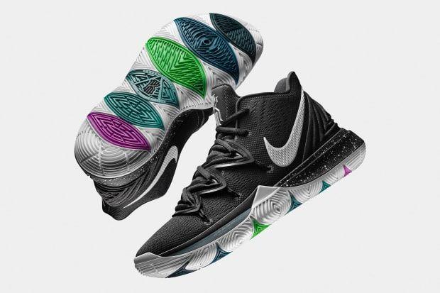 super popular 236a6 109e7 Nike Unveils the Kyrie 5