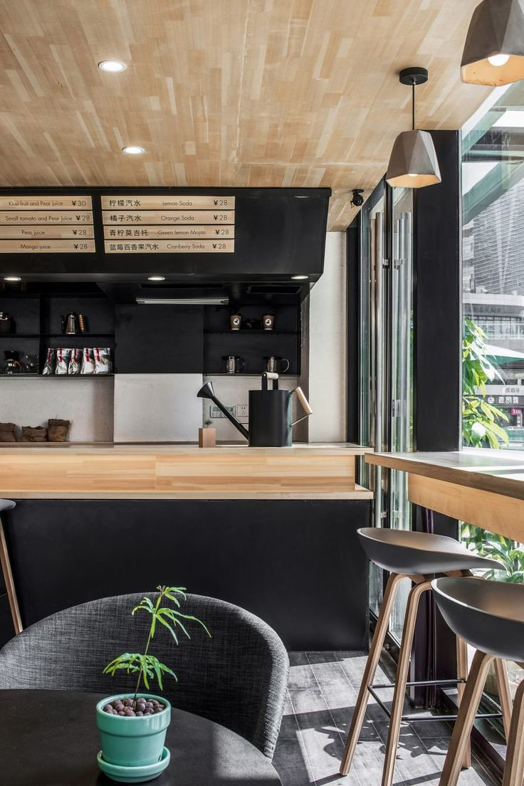 Fancy chairs fancy cardboard chairson home interior design ideas with - Chengdu Coffee Shop Features A Staircase That Extends Out Of A Bookcase