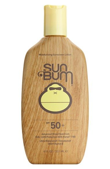 Sun Bum Sunscreen Lotion available at #Nordstrom