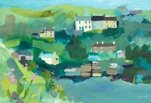 Richard Tuff. Porthgwarra, Cornwall