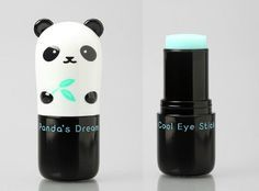Tonymoly Panda's Dream So Cool Eye Stick, $10   26 Beauty Products That Will Cool You Down