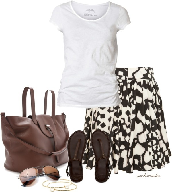 Summer Comfort | Pinterest | Summer, Polyvore and Clothes